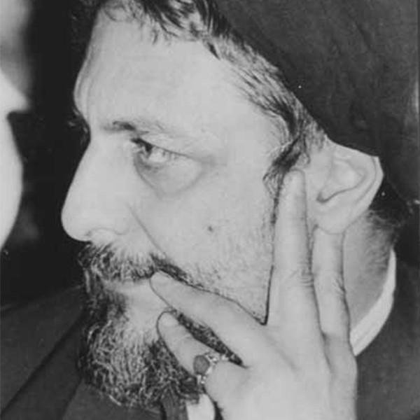 دکتر محمدرضا زائری