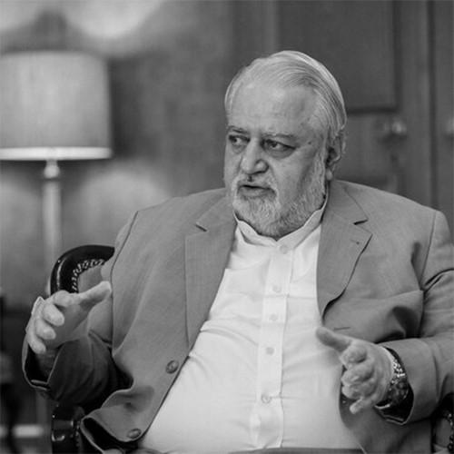 بایدن با زبان تکریم و نه تهدید با ایران سخن بگوید