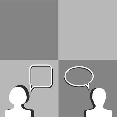 گفتگو