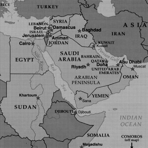 گونه شناسی جریانهای فکری ایران و عرب؛ گام نخست برای گفتگو